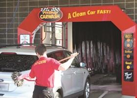 Pitstop Carwash