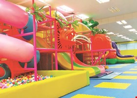 Funathon Indoor Playground