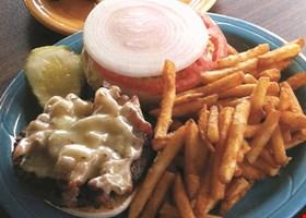 Brewburger's Pub & Grill