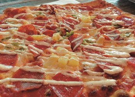 Coney Island Pizzeria