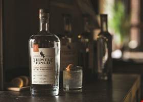 Thistle Finch Distillery