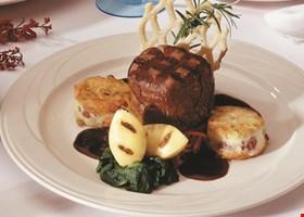 Christine's Restaurant Of Yardley