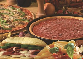D'agostino's Pizza and Pub - Glenview