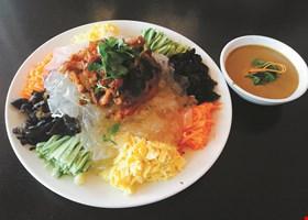 Zen Garden Chinese Cuisine