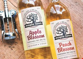Maple Lawn Winery & Cider House