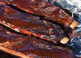 Choo Choo BBQ East Brainerd