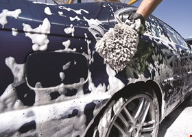 Larkfield Car Wash Detail Center