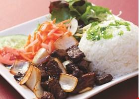 Dua Vietnamese Noodle Soup
