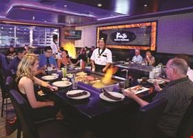 Kin Jo Japanese Steakhouse