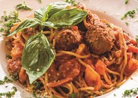 Feasta Italian Kitchen & Pizzeria