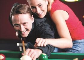 Clarkys Billiards