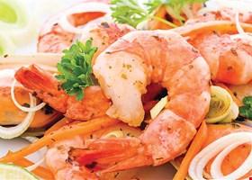 Costa Azzurra Restaurant