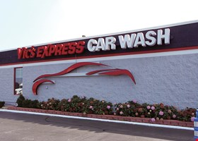 Vic's Express Car Wash & Detail Center
