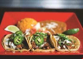 Huntley's Tacos Locos