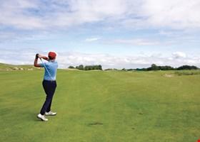 Cabin Greens Golf Course