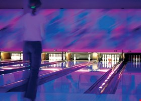 Cordova Bowling Center