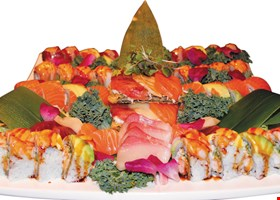 Wasabi Hibachi Steakhouse & Sushi Lounge