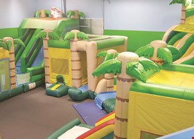 Jumpers Jungle