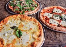 Locale Gastro Bar Pizzette
