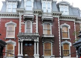 Phelps Mansion
