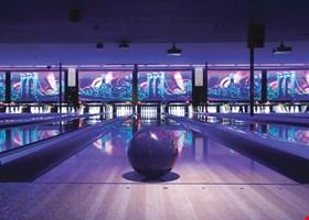 Strike & Spare Family Fun Center