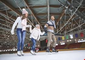 Glacier Ice and Snow Arena