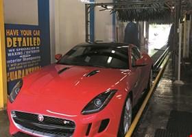 Auto Bath Car Wash
