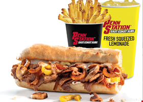 PENN STATION EAST COAST SUBS- Raleigh, Falls of Neuse Rd. Location Only