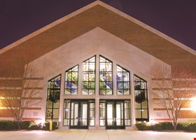Illinois Philharmonic Orchestra Venue