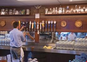 Jerry's Old Town Inn & Von Rothenburg Bier Stube