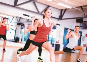 Evolve Personal Gym