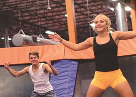 Sky Zone - Chalfont