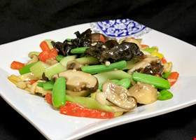 Lucky Star Asian Dining