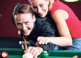 Sharp Shooters Billiard Pub