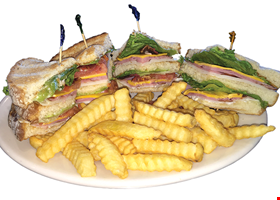 Aversboro Restaurant and Sports Bar
