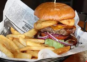 Krafty's Burgers and Brews