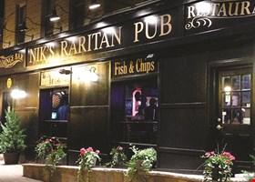 Nik's Raritan Pub
