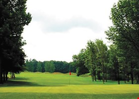 Sunset Ridge Golf Club