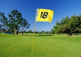 Springbrook Greens Golf Course