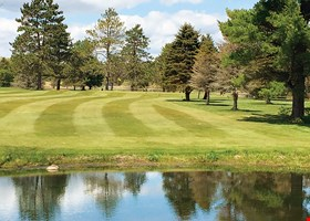 Holland Meadows Golf Course