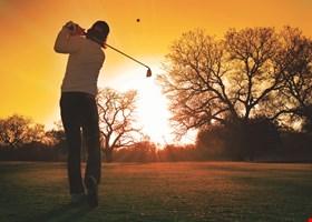Kingsboro Golf Course