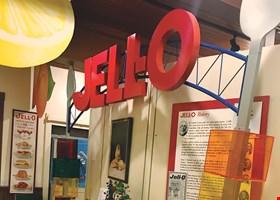 Jello O Gallery ( Buffalo )
