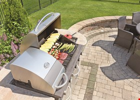 Hillside Acres Stoves & Grills