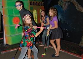 Batt Family Fun Center
