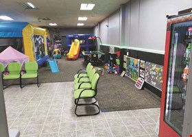 Gator Bounce Indoor Fun & Party Center