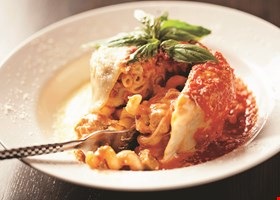 Vincenza & Margherita Italian-American Bistro