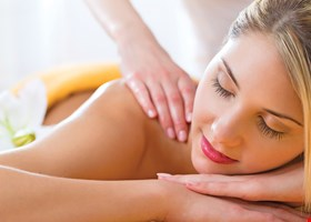 Modern Massage & Chiropractic