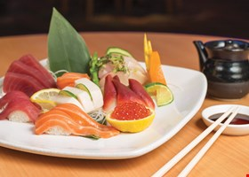 Blue Pacific Sushi & Grill
