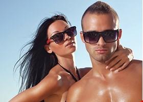 Maui Beach Club Tanning
