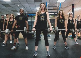 One Year Gym Membership-Our House Studios